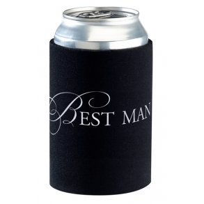 Best Man Stubby Cooler