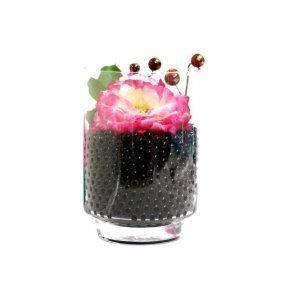 Black Jelly Filler Crystals
