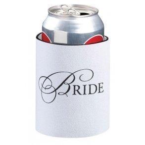 Bride Stubby Cooler