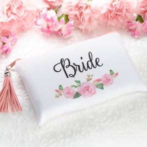 Bride Emergency Survival Wedding Day Kit - Mini Purse