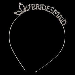 Bridesmaid Hens Party Tiara