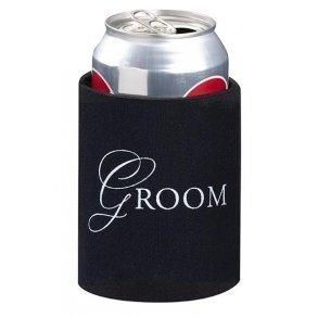 Groom Stubby Cooler