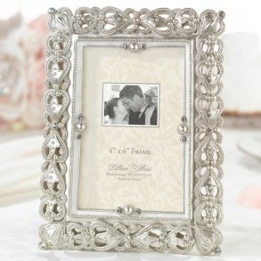 Jewelled Picture Frame