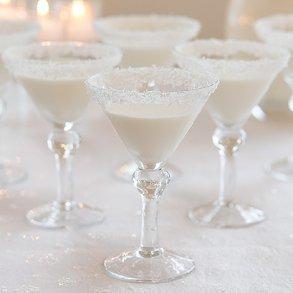 Mini Martini Glasses