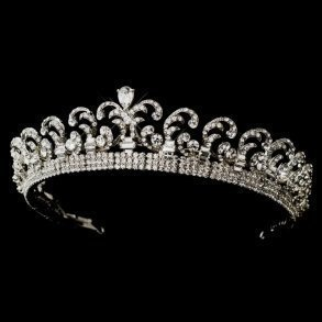 Royal Princess Kate Middleton Inspired Tiara