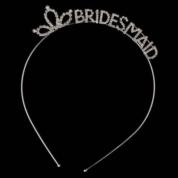 Bridesmaid Hens Party Tiara