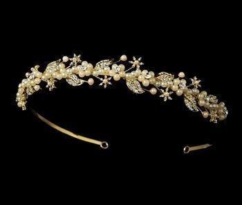 Classic Bridal Headband