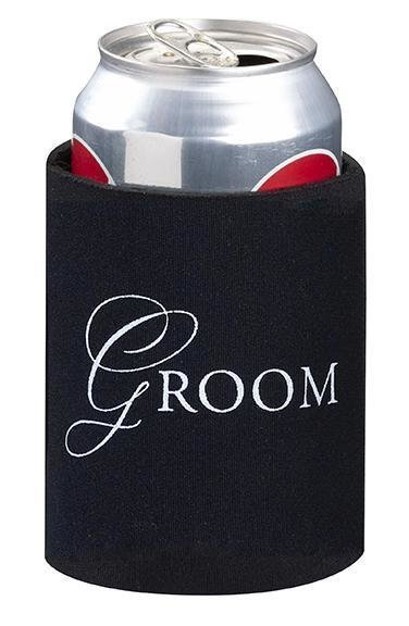 Groom Stubby Cooler