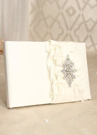 Isabella Wedding Guest Book