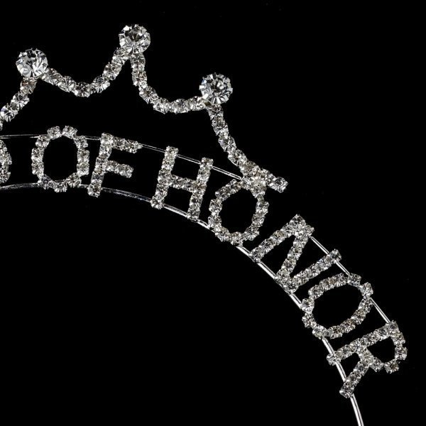 Maid of Honor Hens Party Tiara