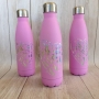 Best Mummy, Nanny or Grandma Pink Insulated Water Bottle