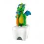 Green Dragon Tooth Keepsake Box