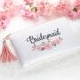 Bridesmaid Emergency Survival Wedding Day Kit - Mini Purse
