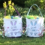 Personalised Easter Bunny Bags