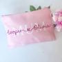 Personalised MUM Cosmetic Bag