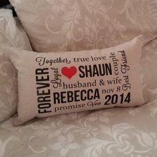 Wedding Gift From Husband To Wife : Personalised Wedding Gifts Personalised Wedding Favours - How Divine