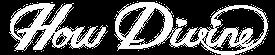 How Divine Logo