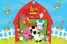 Farmyard Party