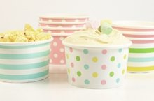 Ice-Cream Cups