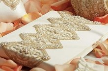 Ivory & Gold Wedding Theme