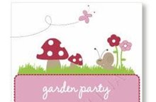Party Stationery
