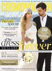 Cosmopolitan Bride Forever