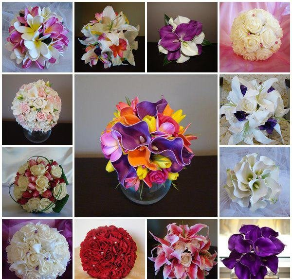 Divine Wedding Flowers: Significance & Meaning Of Popular Wedding Flowers